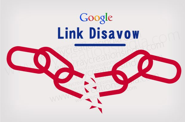 Undoing Years of So Called SEO – Disavow Links!