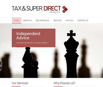 tax-superdirect