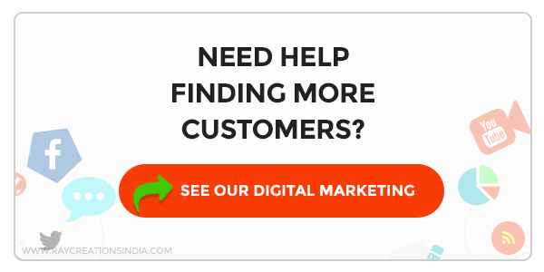 digital marketing ad banner