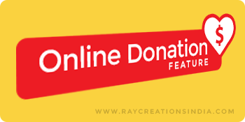 online-donation-features