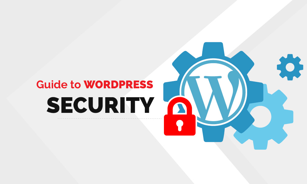 how to secure wordpress site