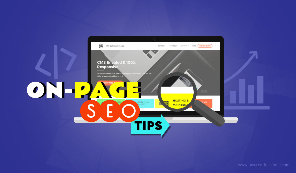On-Page SEO Optimization Tips