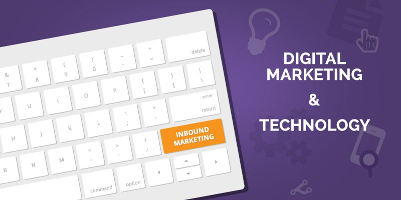 how technology helped shape inbound marketing