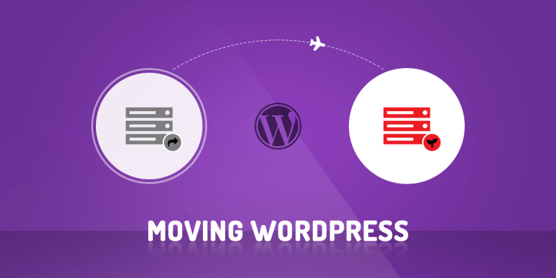 Moving to Wordpress Banner