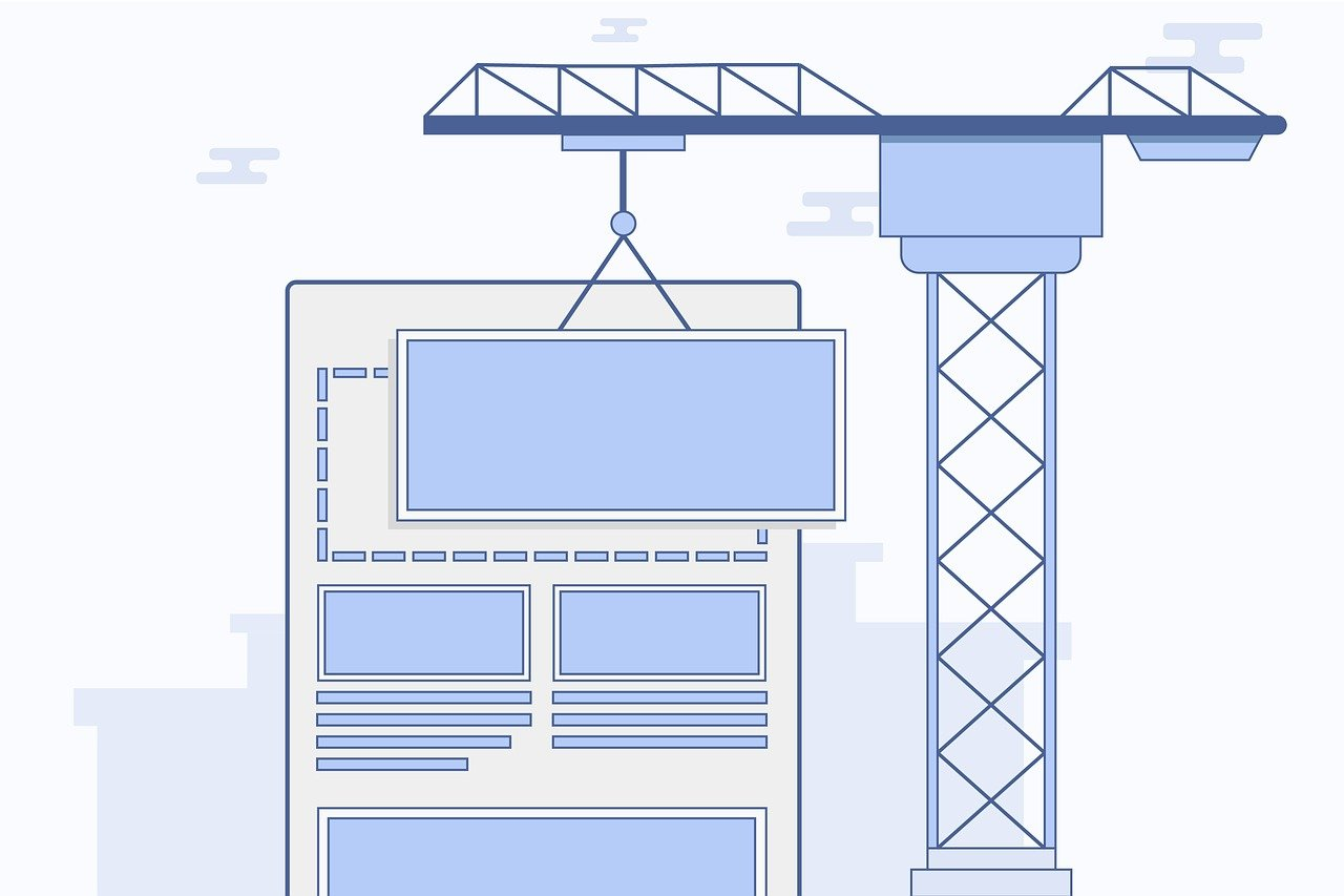 Why You Should Avoid Using Site Builders to Build Your Website!